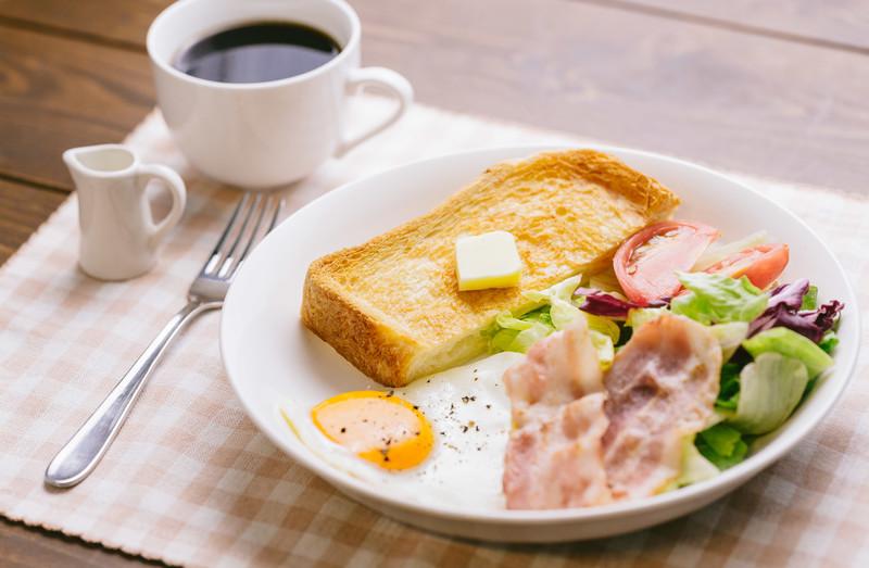 朝食,アイキャッチ,