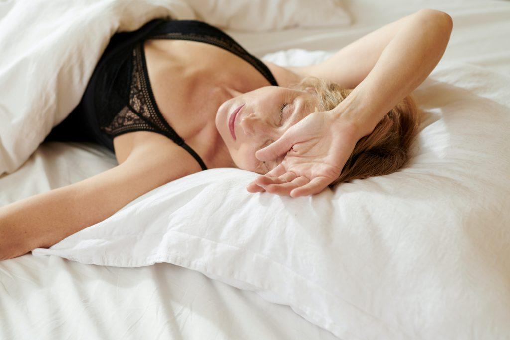 変わったストレス解消,睡眠,
