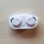 3COINS(スリコ)のワイヤレスイヤホンを使ってみた!税込1.650円の最強コスパイヤホン!