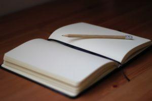 メンタル回復,ノート,