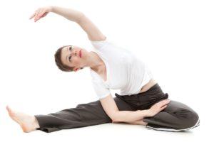 メンタル回復,体を動かす,